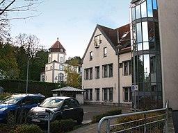 Marktplatz in Oerlinghausen