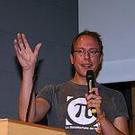 Markus Beckedahl - SIGINT Köln 2009 (8685).jpg