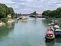 Marne vue depuis Pont Charenton Maisons Alfort 3.jpg