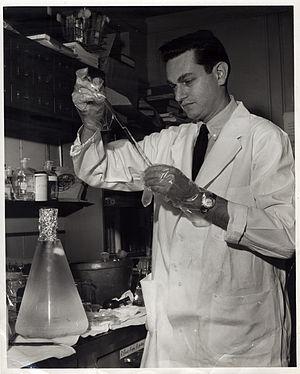 Nirenberg and Leder experiment - Marshall Nirenberg