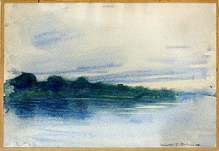 Twilight no. 2 1898