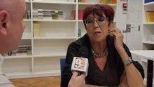 Entrevista a Maruja Torres, realitzada pels extreballadors d'RTVV