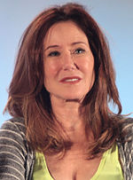 Mary McDonnell Mary McDonnell May 2015.jpg