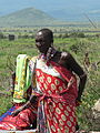 Masai village, Amboseli National Park 2010 16.JPG