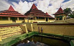 Kesultanan Ternate - Wikipedia bahasa Indonesia, ensiklopedia bebas