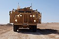 Mastiff 3 Protected Patrol Vehicle in Afghanistan MOD 45155368.jpg