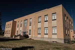 Motley County, Texas - Image: Matador 3 (1 of 1)