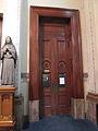 Mater Dolorosa NOLA interior Door.JPG