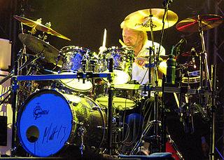 Matt Letley British musician