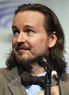 Matt Reeves American filmmaker