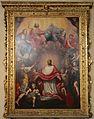 Matteo Rosselli, Gloria di san Carlo Borromeo, 1616, 02.jpg