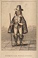 Matthew Hopkins, Witchfinder general. Etching. Wellcome V0025871.jpg