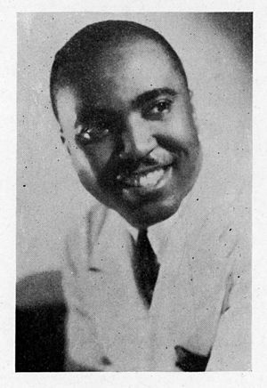 Jimmie Lunceford - Jimmie Lunceford
