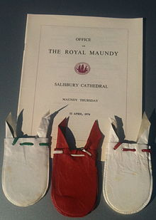 Royal Maundy Wikipedia