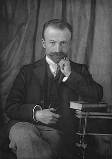 Maurice Blondel French philosopher