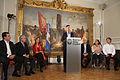 Mauricio Macri brindó una conferencia de prensa sobre subtes (6881608734).jpg