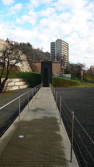 Chatam Sofer Memorial - Chatam Sofer Memorial complex in Bratislava, Slovakia