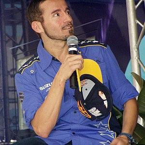 Max Biaggi - Max Biaggi in 2007