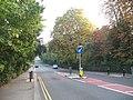 Mayow Road, Sydenham - geograph.org.uk - 943315.jpg