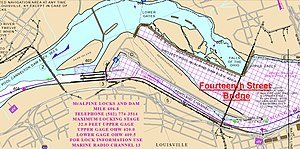 McAlpine Locks and Dam navigation chart (detail) from 2010 (PRR-Bridge).jpg