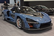 mclaren automotive - wikipedia