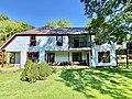 Meadows House, North Carolina State Highway 209, Spring Creek, NC (50528751392).jpg