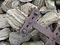 Meall Corranaich Summit Cairn - geograph.org.uk - 67656.jpg