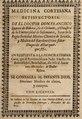 Medicina cortesana satisfactoria. En respuesta a la honoratissima carta, que el Reverendissimo Padre Maestro Fr. Benito Feijoo, Benedictino, escriviò al autor con este titulo- 'Al Doctor Ribera' (IA b30347191).pdf