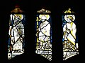 Medieval stained glass, Westham 02.jpg