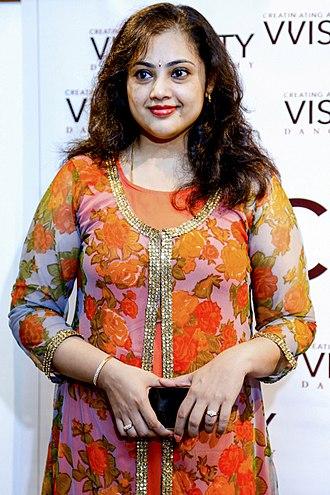 Meena (actress) - Image: Meena at Viscosity Dance Academy Launch