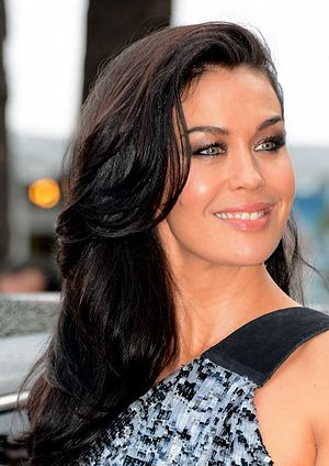 Megan Gale - Megan Gale at the 2015 Cannes Film Festival