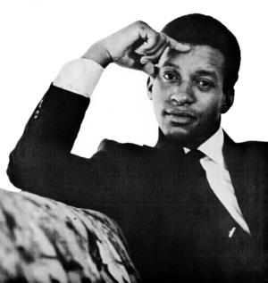 Mel Carter - Mel Carter in 1966