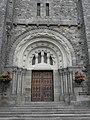 Melesse (35) Église Saint-Pierre - Extérieur - 06.jpg