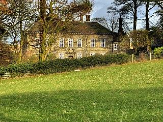Mellor Hall