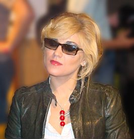 Melody Gardot op North Sea Jazz 2009