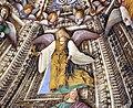 Melozzo da forlì, angeli coi simboli della passione e profeti, 1477 ca., calice 01.jpg