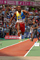 Men triple jump French Athletics Championships 2013 t154219.jpg