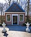 Menkemaborg 09 Menkemaborg, zomerhuis