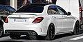 Mercedes-AMG C63 S W205.jpg