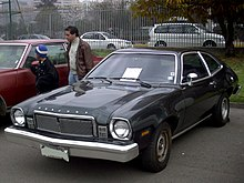 639f6712f98 Mercury Bobcat (1974–1980) edit