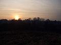 Merstham sunset (2131285910).jpg