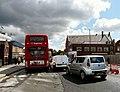 Metrolink Roadworks in Droylsden - geograph.org.uk - 2451251.jpg