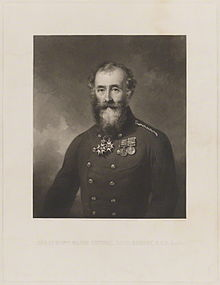 Mezzotint of 6th Lord Rokeby, by George Zobel after Sir Francis Grant, PRA, published by Henry Graves & Co, 1858.jpg