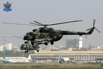 Mi-171Sh helicopter used by Bangladesh Air Force (7).png