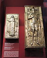 Michael Maleinos' (1628) and Theodore Stratelates's reliquaries (1598, Kremlin museum) 01 by shakko.jpg