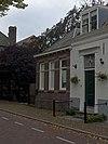 foto van Oude mannen- en vrouwenhuis