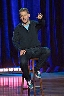 Image result for mike birbiglia