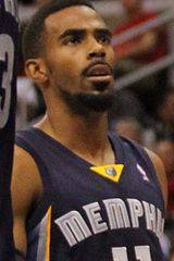 Mike Conley, Jr.