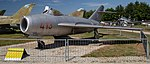 Mikoyan-Gurevich MiG-17 F (43105769114).jpg