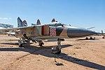 Mikoyan Gurevich MiG-23MLD Flogger K (47399882841).jpg